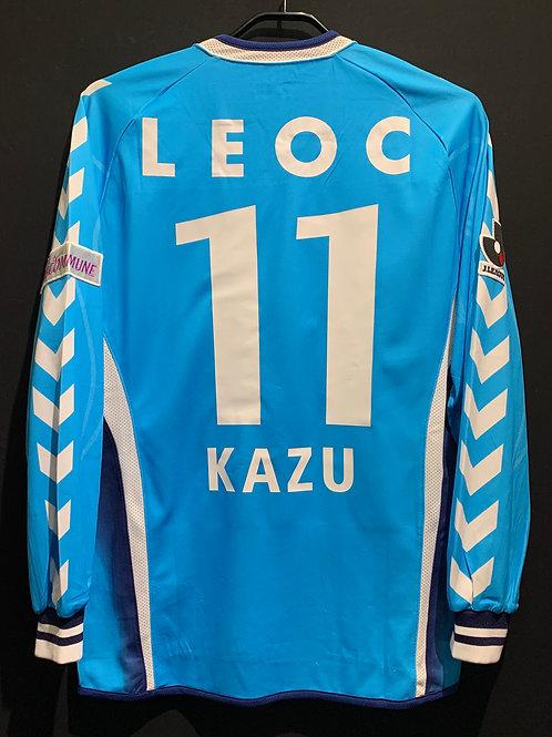 【2006】横浜FC(H)/ Condition:A / Size:M(日本規格)