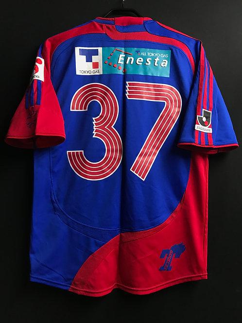 【2007】FC東京(H)/ Condition:A- / Size:M(日本規格)