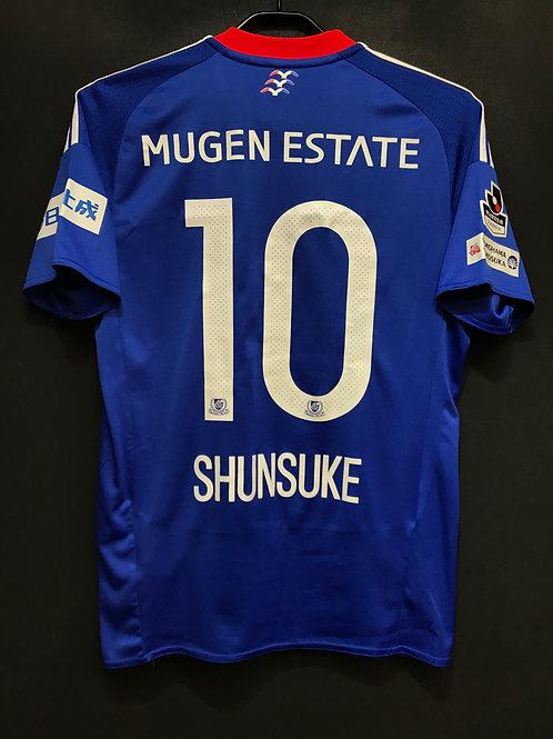 【2016】横浜F・マリノス(H)/ Condition:A / Size:M(日本規格)
