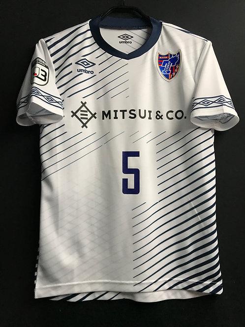 【2019】FC東京U-23(A)/ Condition:A / Size:M(日本規格)