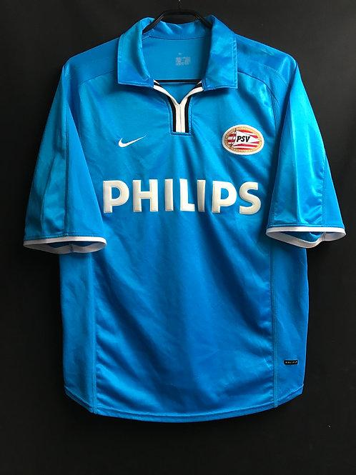 【2002/03】 / PSV(A) / Condition:B+ / Size:M