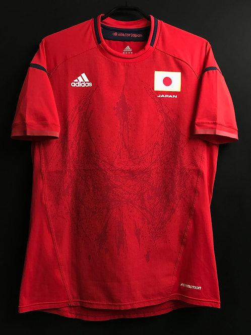 【2012】/ 五輪日本代表(A) / Condition:A / Size:O(日本規格)/ オーセンティック