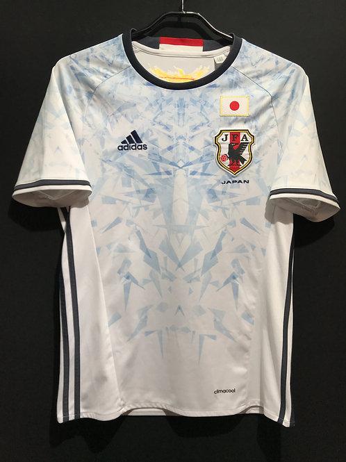 【2016/17】日本代表(A)/ Condition:A / Size:M(日本規格)