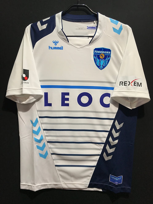 【2014】横浜FC(A)/ Condition:New / Size:O(日本規格)