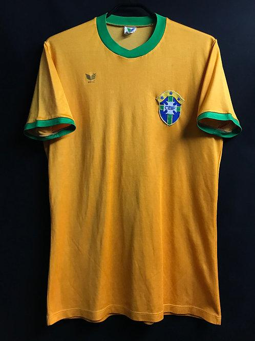 【1979】 / ブラジル代表(H) / Condition:B / Size:L