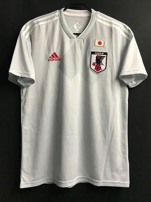 【2018/19】 / 日本代表(A) / Condition:A / Size:O(日本規格)