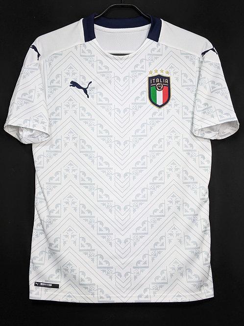 【2020】イタリア代表(A)/ Condition:A / Size:S