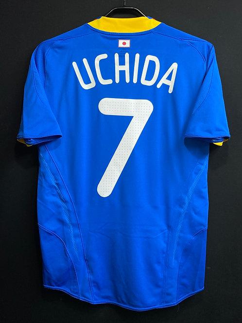 【2008】五輪日本代表(H)/ Condition:A / Size:S(日本規格) / 選手用