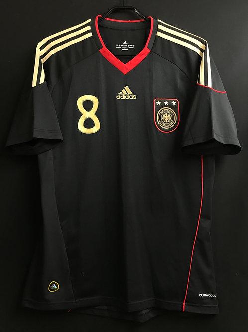 【2010/11】ドイツ代表(A)/ Condition:A- / Size:M
