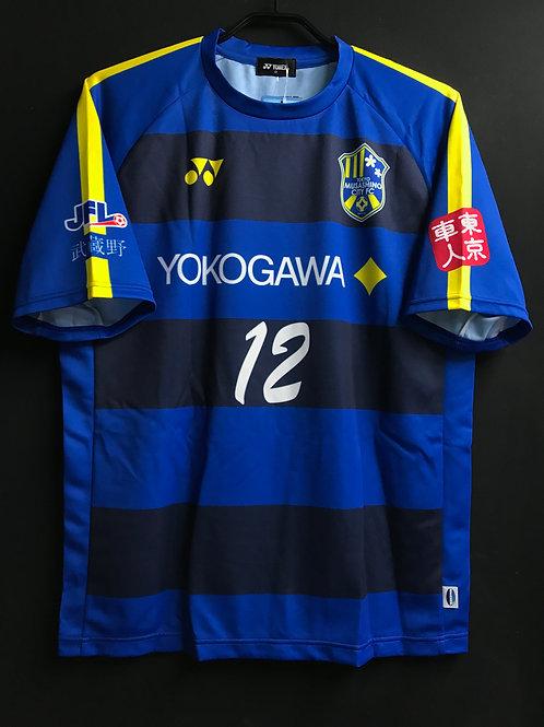 【2019】武蔵野シティFC(H)/ Condition:New / Size:O(日本規格)