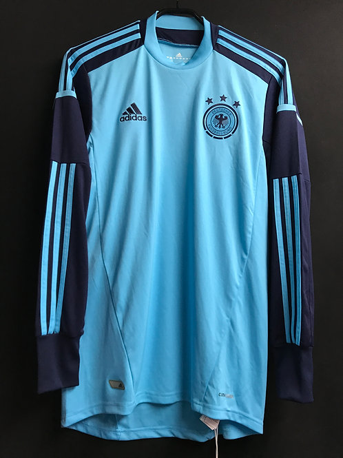 【2012】ドイツ代表(GK)/ Condition:New / Size:S