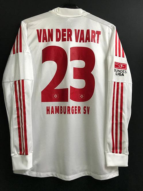 【2012/13】ハンブルガーSV(H)/ Condition:B / Size:L / 選手用