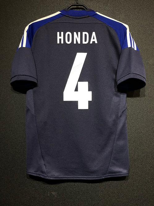【2012/13】 / 日本代表(H)/ Condition:A- / Size:L(日本規格)