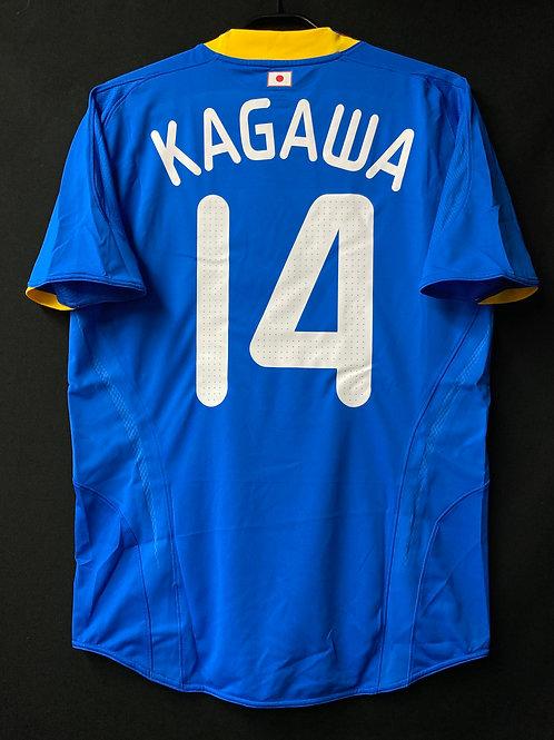 【2008】五輪日本代表(H)/ Condition:A / Size:L(日本規格)/ 選手用