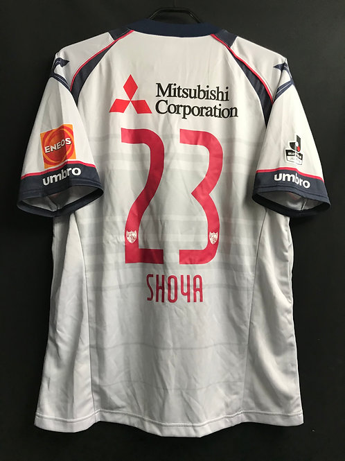 【2017】 / FC東京(A) / Condition:New / Size:O-XO(日本規格)