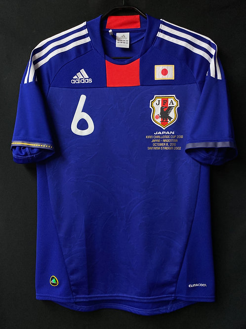 【2010】日本代表(H)/ Condition:A- / Size:M(日本規格)