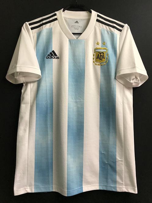 【2018】アルゼンチン代表(H)/ Condition:B+ / Size:L(日本規格)
