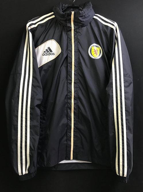 【2012/13】 / スコットランド代表レインジャケット / Condition:A / Size:S