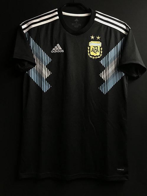 【2018】アルゼンチン代表(A)/ Condition:A / Size:S