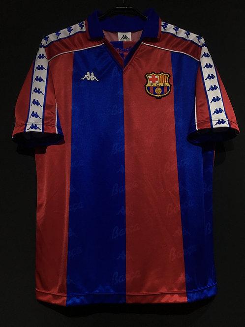 【1993/95】 / バルセロナ(H) / Condition:A / Size:L