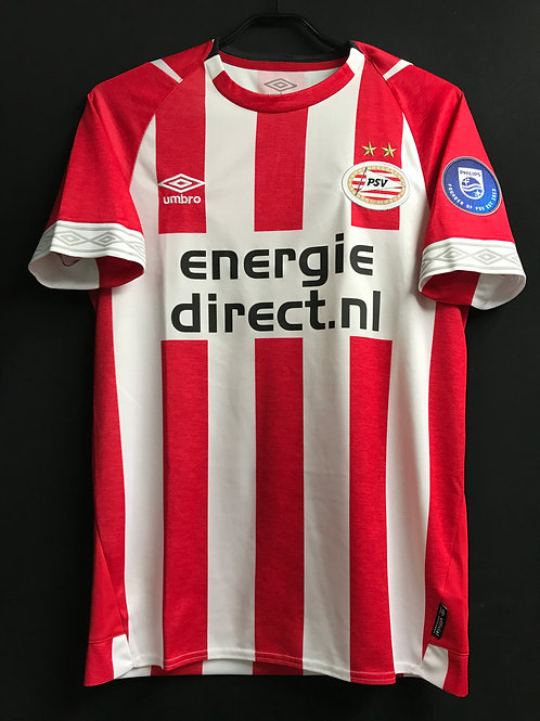 【2018/19】PSV(H)/ Condition:New / Size:S