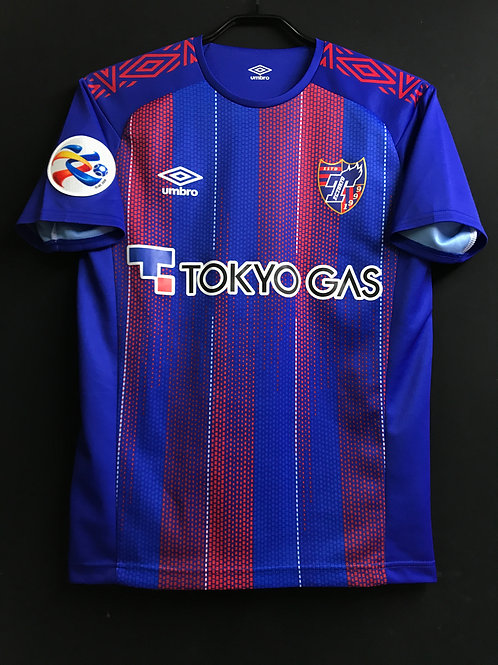 【2020】FC東京(ACL/Home)/ Condition:A / Size:SS-S(日本規格)