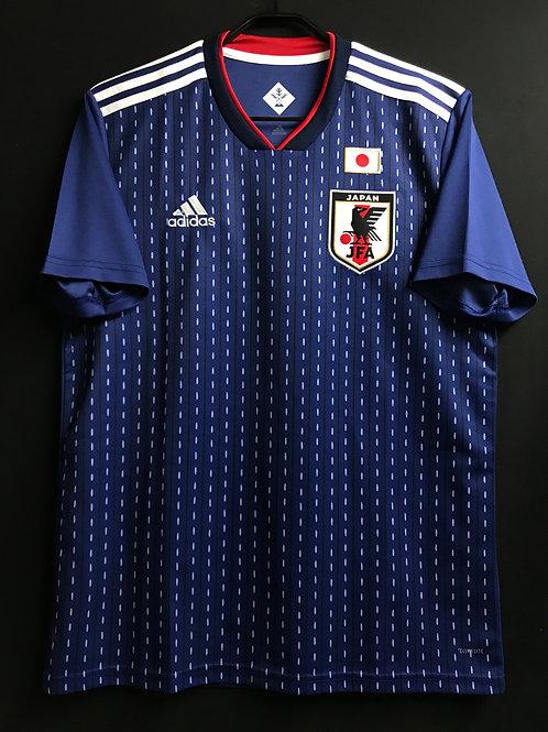 【2018/19】日本代表(H)/ Condition:A / Size:O(日本規格)