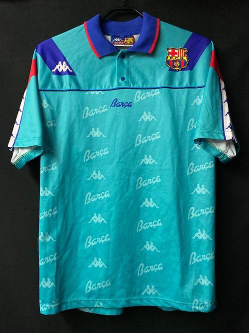 【1992/95】バルセロナ(A)/ Condition:A- / Size:M