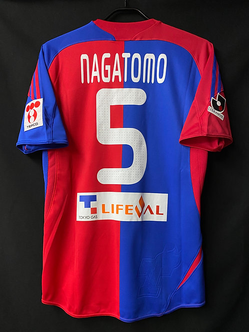 【2009】FC東京(H)/ Condition:A / Size:O(日本規格)