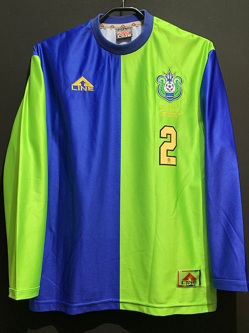 【2010】We're back FC / Condition:B+ / Size:M(日本規格)