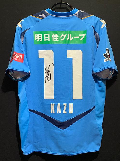 【2011】/ 横浜FC(H)/ Condition:B / Size:L(日本規格)