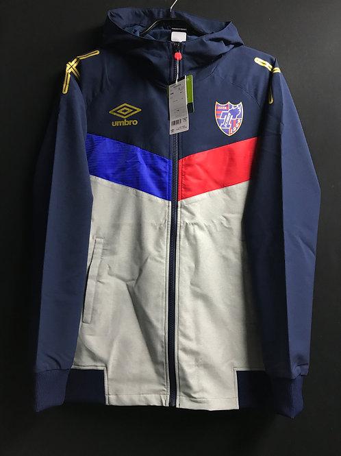 【2016】FC東京アンセムジャケット/ Condition:New / Size:O-XO(日本規格)