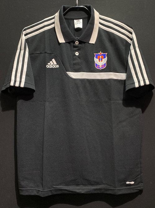 【2013】アルビレックス新潟 TIRO13 ポロシャツ / Condition:New / Size:O(日本規格)