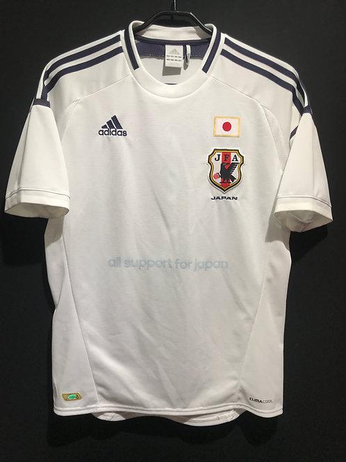 【2012/13】日本代表(A)/ Condition:A- / Size:L(日本規格)
