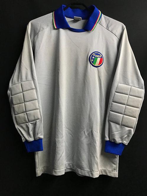 【1990】 / イタリア代表(GK) / Condition:B+ / Size:L(日本規格)