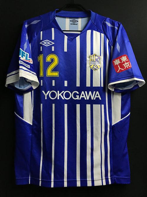 【2015】横河武蔵野FC(H)/ Condition:A / Size:O(日本規格)