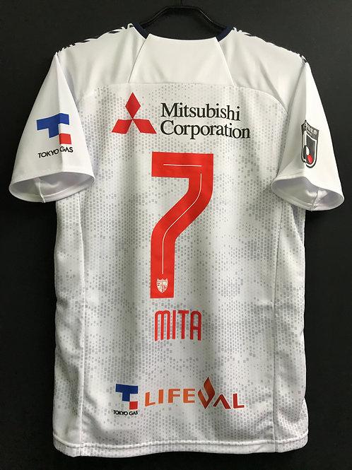 【2020】FC東京(A)/ Condition:A / Size:M-L(日本規格)