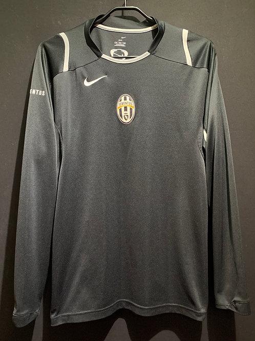 【2006/07】ユベントス トレーニングシャツ / Condition:B+ / Size:XL