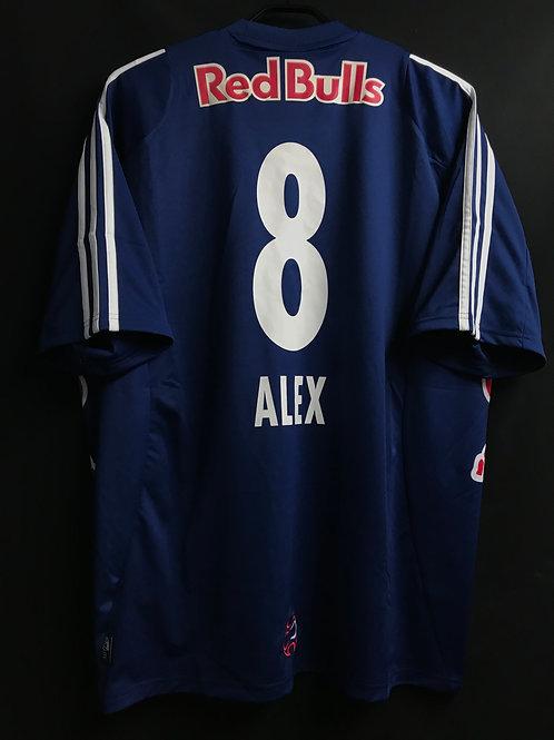 【2006/07】 / レッドブル・ザルツブルク(A) / Condition:NEW / Size:XL