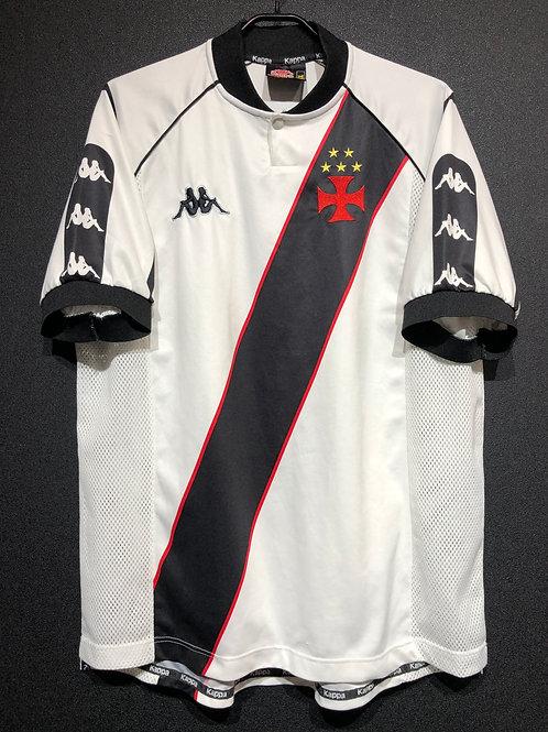 【1998】 / CRヴァスコ・ダ・ガマ(H)/ Condition:B / Size:XL