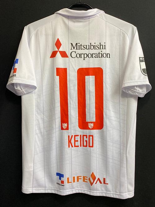 【2019】FC東京(A)/ Condition:A / Size:M-L(日本規格)