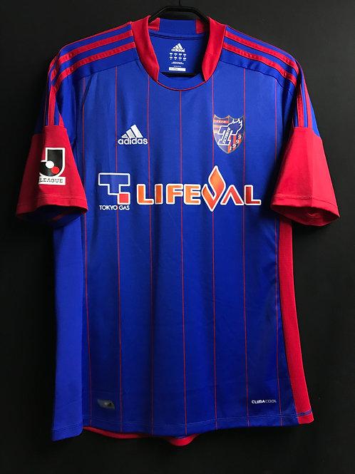 【2012】/ FC東京(H) / Condition:A / Size:O(日本規格)