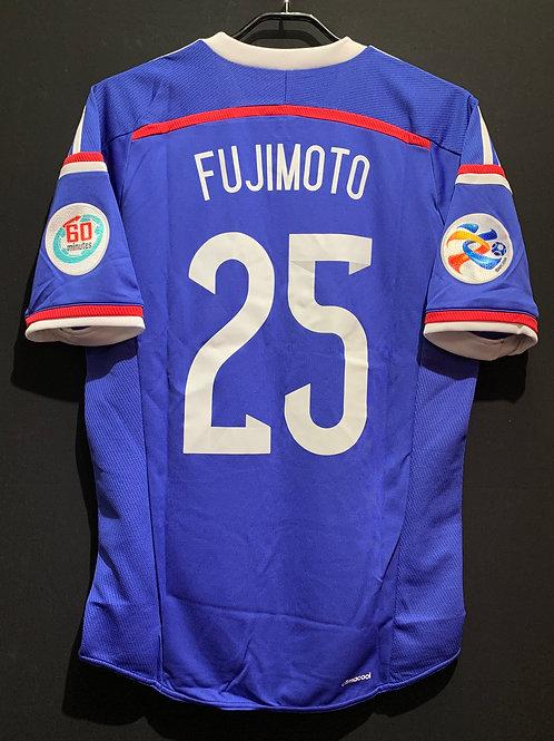 【2014】横浜F・マリノス(ACL/H)/ Condition:A / Size:O(日本規格)