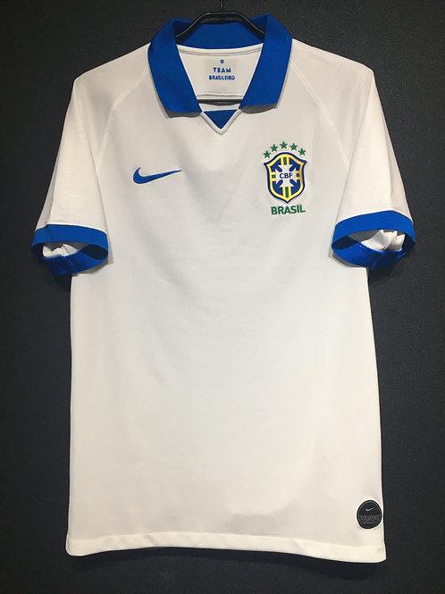 【2019】 / ブラジル代表(A)/ Condition:A- / Size:M