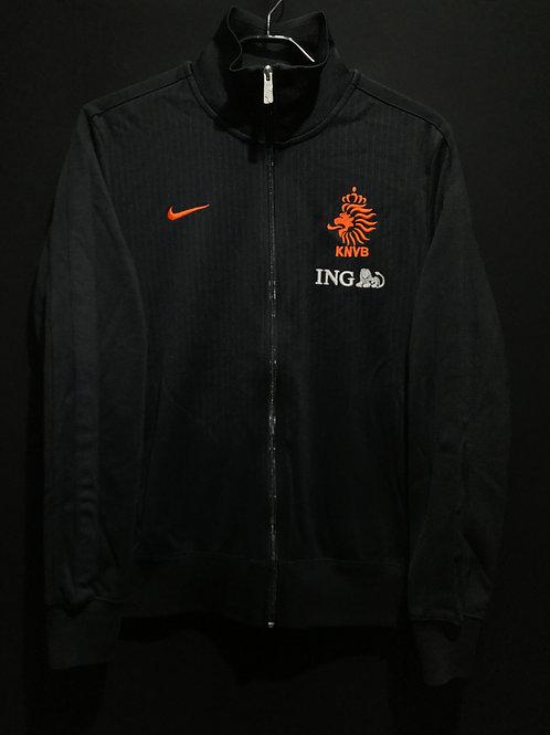 【2012】オランダ代表 N98 ジャケット / Condition:A / Size:L