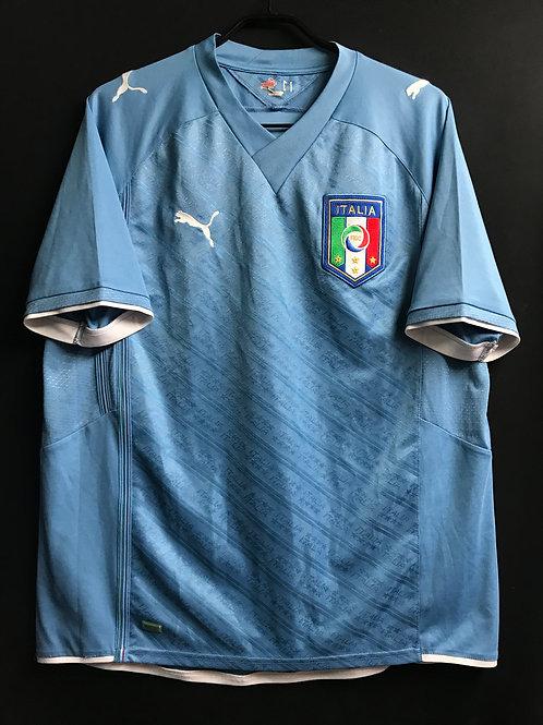 【2009】イタリア代表(H)/ Condition:A- / Size:L