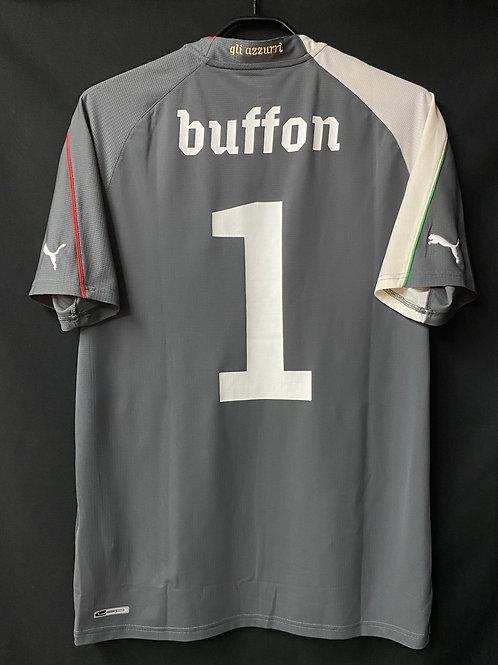 【2010/11】イタリア代表(GK)/ Condition:M / Size:M
