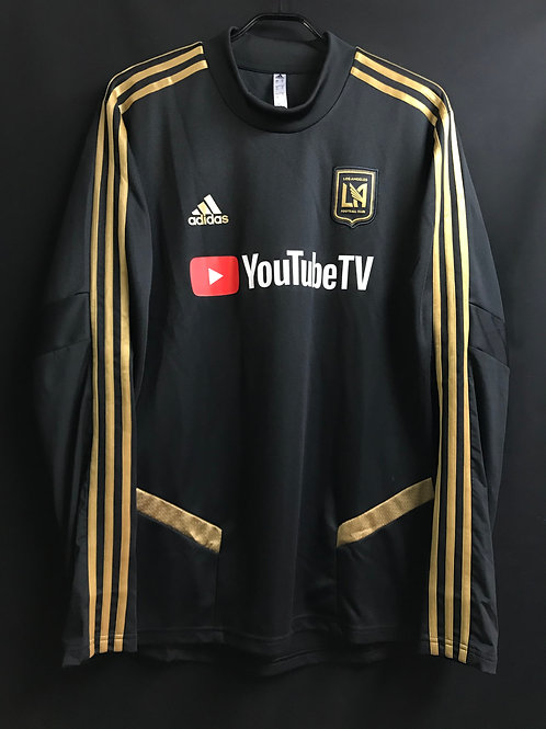 【2019/20】 / LAFCトレーニングトップ / Condition:A / Size:XL
