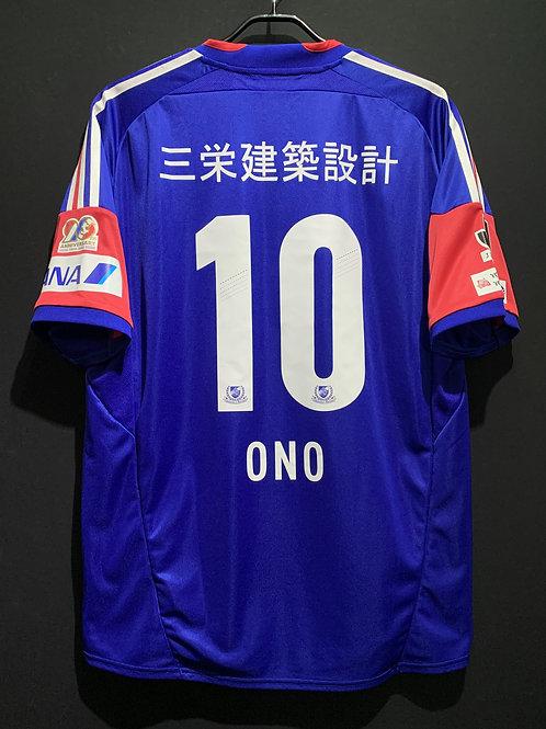 【2012】横浜F・マリノス(H)/ Condition:New / Size:2XO(日本規格)