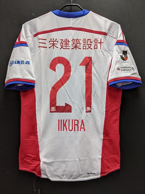 【2014】横浜F・マリノス(GK)/ Condition:New / Size:O(日本規格)
